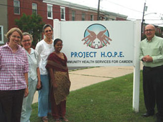project hope camden nj